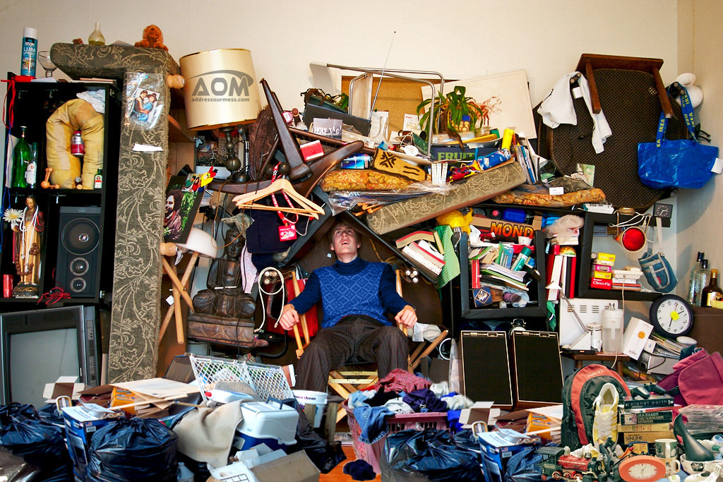 Не только бизнес: хранение домашних вещей на складе