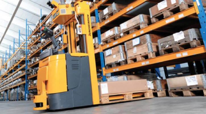 Плюсы автоматизации склада