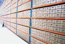 Где хранить документы=> в офисе или на складе?