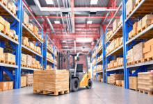 Особенности ответственного хранения товаров